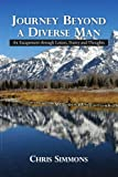 Journey Beyond a Diverse Man, Chris Simmons, 1441559434