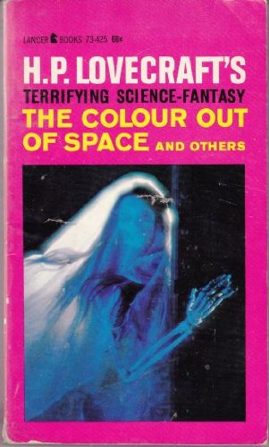 The Colour Out Of Space And Others - 73-425