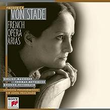 French Opera Arias & Songs