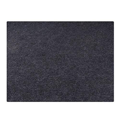 KALASONEER Garage Floor Mat