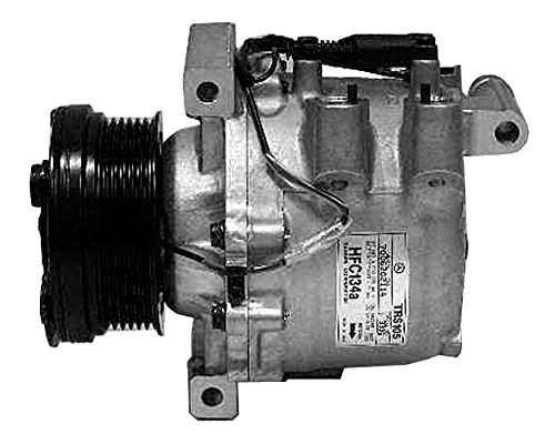4seasons ac compressor - 5