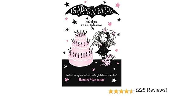 Isadora Moon celebra su cumpleaños (Isadora Moon): Amazon.es ...