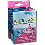 Medipool Schwimmbadpflege Kids Care, 250 ml, Weiß