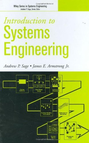 (Introduction to Systems Engineering (Wiley Series in Systems Engineering and Management Book 16))
