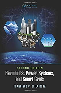 POWER SYSTEM HARMONICS WAKILEH PDF