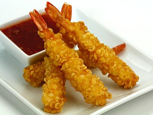 Agedama-Style Crispy Tempura Shrimp (50 (Shrimp Appetizer)