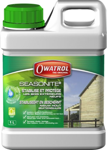 Seasonite (1 Liter) -  Owatrol, 890