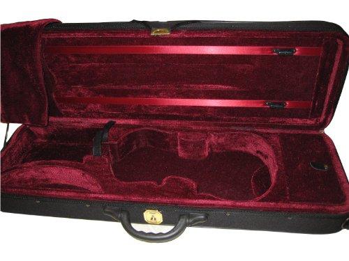 4/4 Violin Case, Good Quality by Vio Music