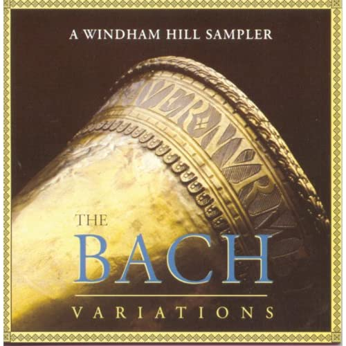 Bach Variations Various artists