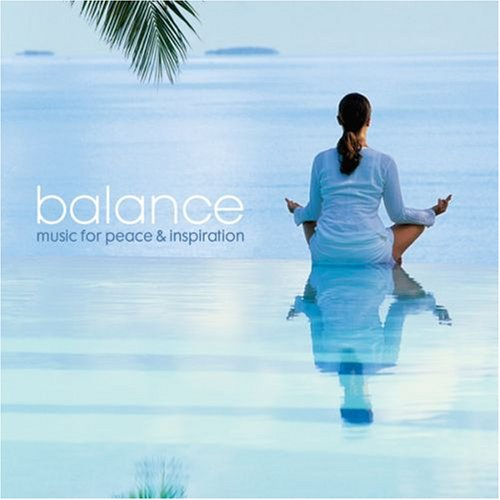 Price comparison product image Balance: Music for Peace & Inspiration