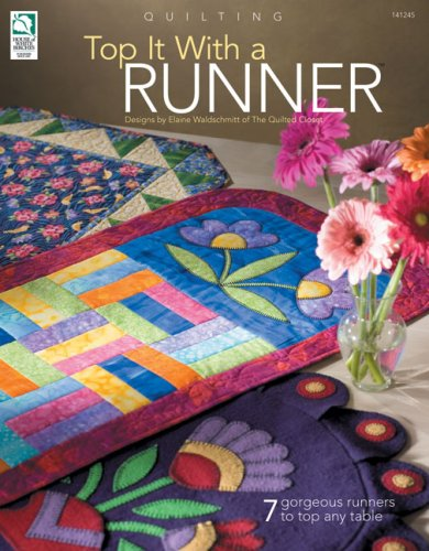 Download Top It With a Runner pdf epub