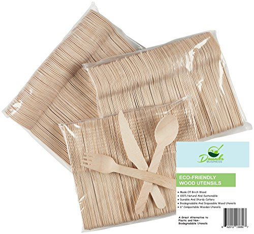 wooden-disposable-cutlery-set-of-300pc-incl-100-forks-100-spoons-100-knives-6-in-length-combo-pack-e