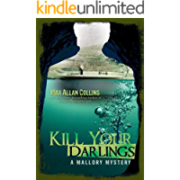 Kill Your Darlings (A Mallory Mystery) (English Edition)