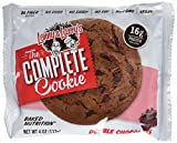 Lenny Larrys The Complete Cookie - Double Chocolate 12 cookies