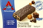 Atkins 60g Advantage Chocolate Browni...