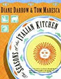 img - for The Seasons of the Italian Kitchen by Diane Darrow (1996-09-03) book / textbook / text book