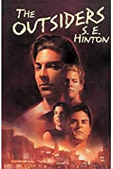 The Outsiders by S. E. Hinton(1982-10) Paperback