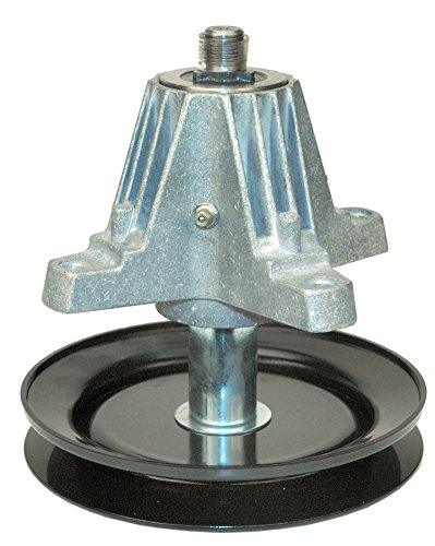 Maxpower 14328 Spindle Assembly Replaces MTD/Cub Cadet/Troy-Bilt 618-04822A, 618-04950, 918-04822, 918-04822A, 918-04889A, 918-04889B, 918-04822B