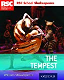 Image of RSC School Shakespeare The Tempest (Royal Shakespeare Company (Rsc) School Shakespeare)