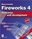 Macromedia Fireworks 4 Fast & Easy Web Development w/CD