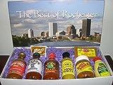 zweigles hot dog sauce - Best of Rochester Gift Box