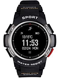 Amazon.com: Heart Rate Monitor - Wrist Watches / Watches: Clothing, Shoes & Jewelry