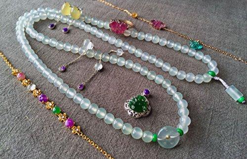 Pendant Mosaic Collection - TKHNE Mosaic Collection necklace pendant Bracelet Necklace
