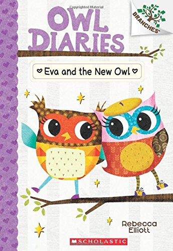 Which are the best owl diaries kids books available in 2019?