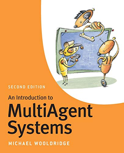 An Introduction to MultiAgent -