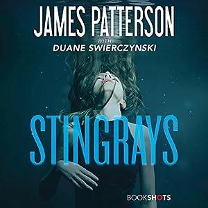 Stingrays Audiobook