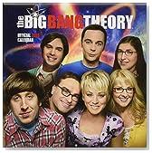 Big Bang Theory Official 2018 Calendar - Square Wall Format