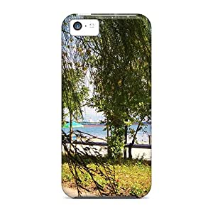 New Customized Design Vidi Ego In Gradu Meo For Iphone 5c Cases Comfortable For Lovers And Friends For Christmas Gifts