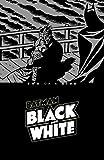 Batman Black & White: Two of A Kind
