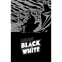 Batman Black & White: Two of A Kind (English Edition)