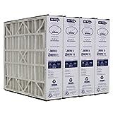 259112-103 Trion Air Bear Supreme 20x20x5 Media Filter MERV 11 Rated-4 Pack