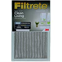 3M 312-6 Filtrate Dust Reduction Filter, 24 x 24 x 1