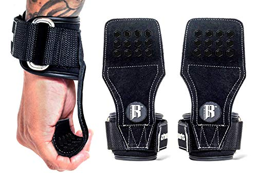 Weight Lifting Grips Wrist