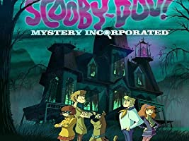 Scooby-Doo: Mystery Incorporated - Staffel 1