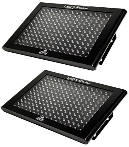 Chauvet 200B Led Lights