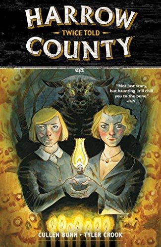 Harrow County Volume 2: Twice Told -