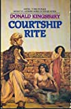 Courtship Rite, Donald Kingsbury, 067145224X