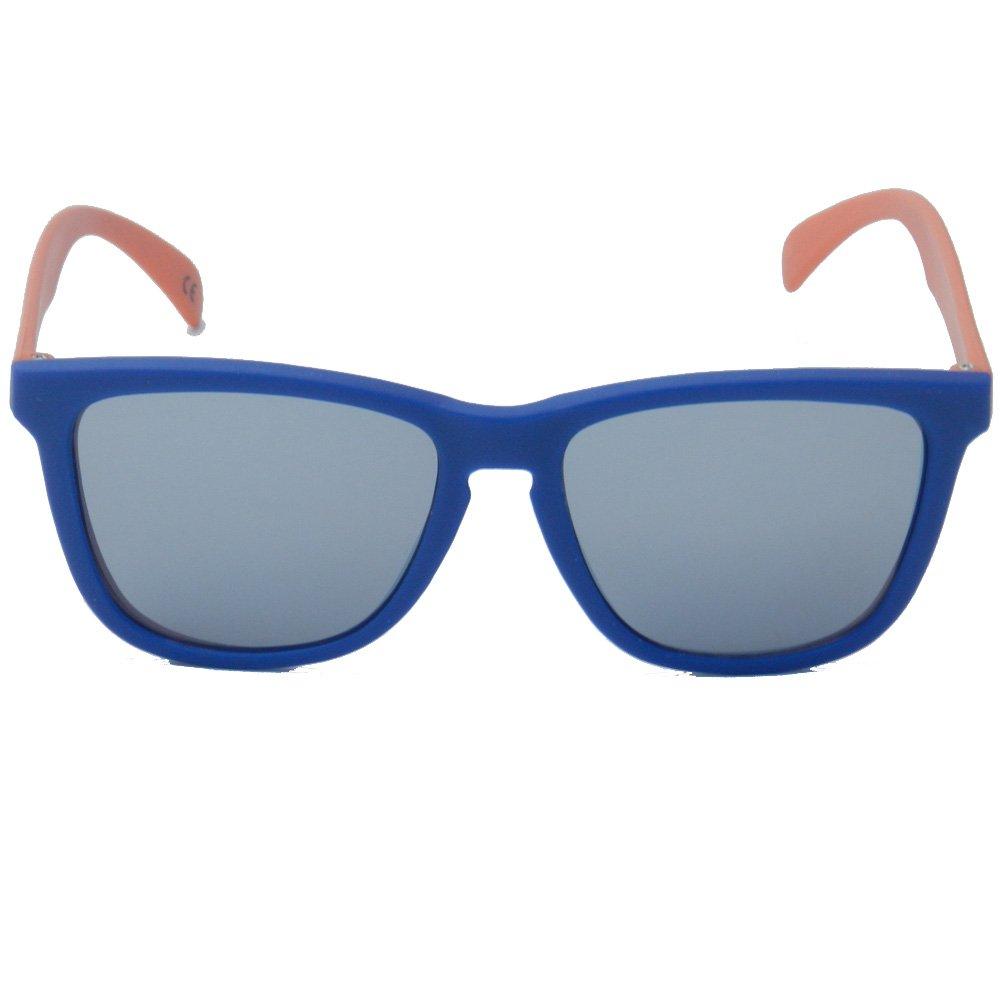 Gafas de Sol Knockaround Classic Premium Orange and Blue ...
