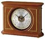 Seiko QXW219BLH Mantel Clock