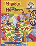 img - for Nimble with Numbers Gr 3-4 book / textbook / text book