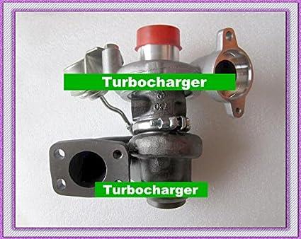 GOWE turbo para Turbo TD025 49173 – 07503 49173 – 07502 para Ford Fiesta para Ford