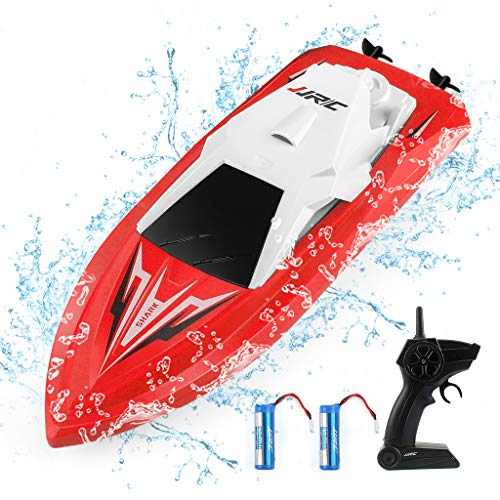 JJRC RC Boats for