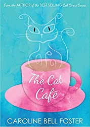 The Cat Cafe'