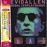 Divided Alien/Playbax 80
