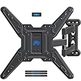 Best Full Motion Tv Wall Mounts - Mounting Dream Full Motion TV Wall Mounts Bracket Review