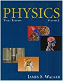 Physics Vol. 1 with MasteringPhysics¿ (3rd Edition) (v. 1) 9780136138976